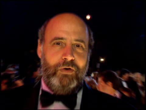 jeffrey tambor at the comedy awards 95 at the shrine auditorium in los angeles, california on february 26, 1995. - jeffrey tambor stock videos & royalty-free footage