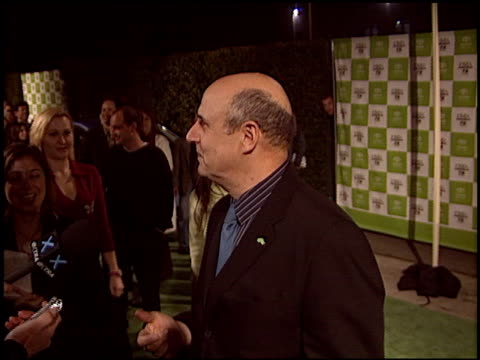 jeffrey tambor at the environmental media awards at ebell theatre in los angeles, california on november 5, 2003. - environmental media awards stock-videos und b-roll-filmmaterial