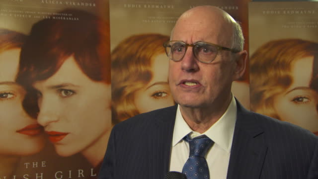 """jeffrey tambor on the white house """"champions of change"""" event, what makes tonight's screening in washington dc different from other screenings, on... - jeffrey tambor stock videos & royalty-free footage"""