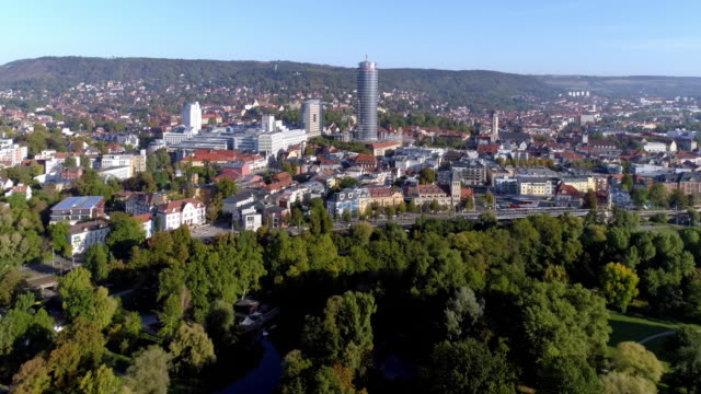 jena in thuringia - germany stock videos & royalty-free footage