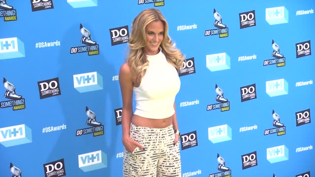 Jena Sims at 2013 Do Something Awards on 7/31/13 in Los Angeles CA