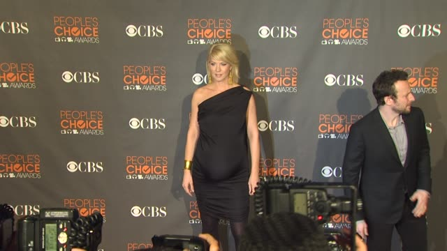 Jenna Elfman at the 36th Annual People's Choice Awards at Los Angeles CA