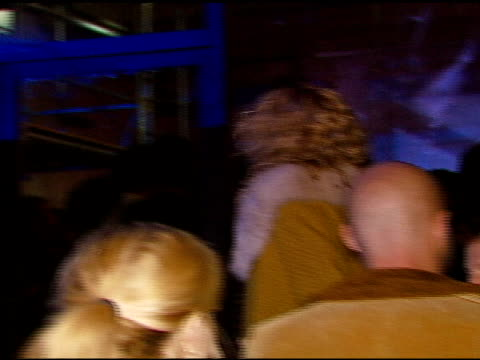 Jenna Elfman at the Helio Drift Launch on November 13 2006