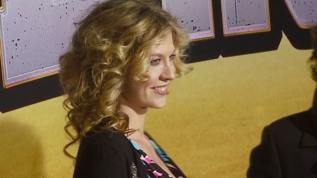 Jenna Elfman at the 'Wild Hogs' Premiere at the El Capitan Theatre in Hollywood California on February 27 2007