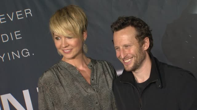 jenna elfman, bodhi elfman at the 'in time' los angeles premiere at westwood ca. - bodhi elfman stock videos & royalty-free footage
