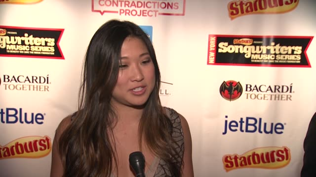 Jenna Ushkowitz on coming out to support Matthew Morrison and VH1's Save the Music Foundation On why it's important for everyone to have access to...