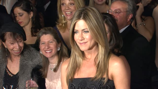 Jennifer Aniston at 64th Annual DGA Awards Arrivals on 1/28/12 in Los Angeles CA