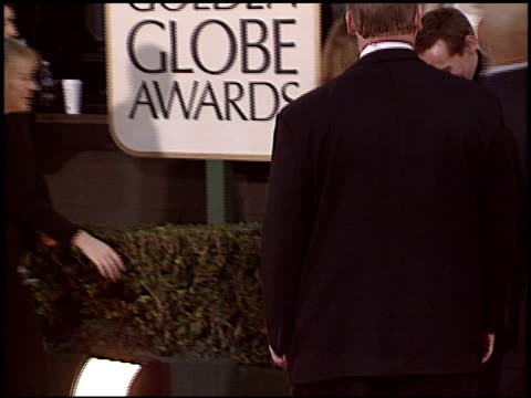 Jennifer Aniston at the 2004 Golden Globe Awards at the Beverly Hilton in Beverly Hills California on January 25 2004