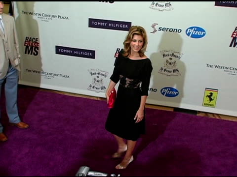 Jennifer Esposito at the 12th Annual Race to Erase MS Themed Rock and Royalty To Erase MS at the Westin Century Plaza Hotel in Century City...
