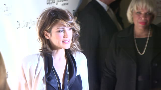Jennifer Esposito at the 18th Annual Gotham Independent Film Awards at New York NY