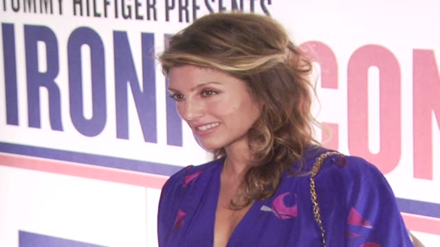 Jennifer Esposito at the IN STYLE Magazine Celebrates Tommy Hilfiger's IRONIC ICONIC AMERICA at Los Angeles CA