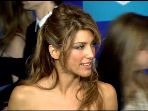 Jennifer Esposito at the InStyle/Warner Brothers Golden Globes Party at the Beverly Hilton in Beverly Hills California on January 16 2006