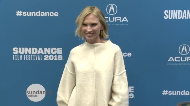 stockvideo's en b-roll-footage met jennifer fox at 'the report' premiere 2019 sundance film festival at eccles center theatre on january 26 2019 in park city utah - sundance film festival
