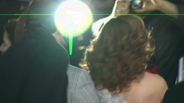Jennifer Lopez and Mark Anthony at the 'The BackUp Plan' Premiere at Westwood CA