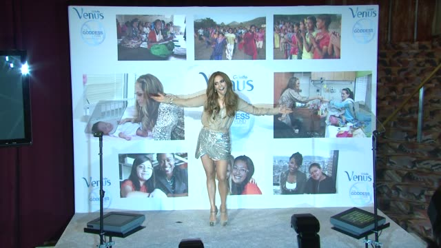jennifer lopez talks about visiting the telemedicine center, about being touched by the children in the pediatric oncology ward in puerto rico and... - health technology stock videos & royalty-free footage