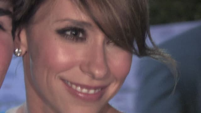 jennifer love hewitt at louis xiv in west hollywood at the celebrity sightings in los angeles at los angeles ca - jennifer love hewitt stock videos & royalty-free footage