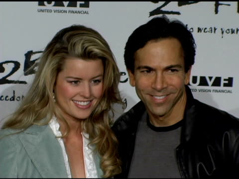 Jennifer Murphy at the 2 B Free Spring 2006 Collection at Paramount Studios in Hollywood California on October 16 2005