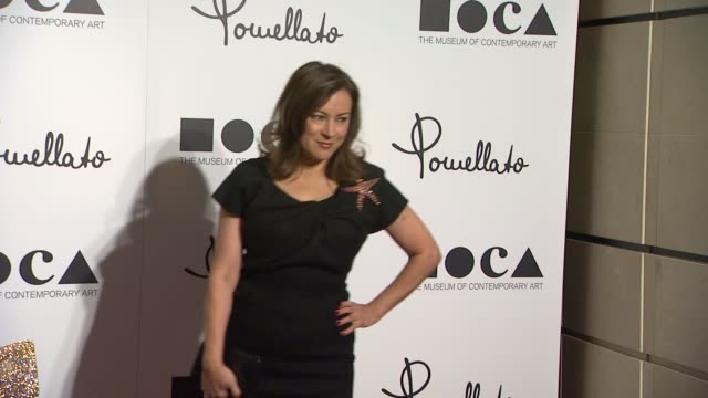 Jennifer Tilly at Pomellato Celebrates The Opening Of Its Rodeo Drive Boutique Hosted By Tilda Swinton And Benefiting MOCA on 1/30/12 in Los Angeles...