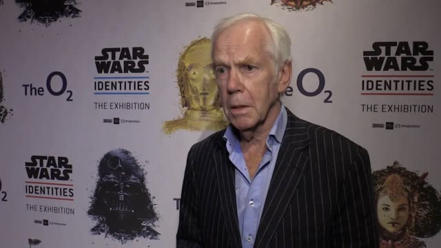 Jeremy Bulloch talks of his pride about playing the bounty hunter Boba Fett in The Empire Strikes Back and Return of the Jedi Footage of Bulloch...