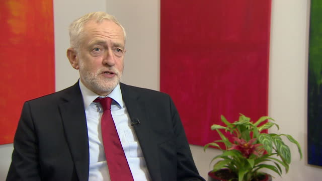 Jeremy Corbyn comments on Theresa May's Florence speech saying that it has taken her fifteen months to come to the realisation that a transition...