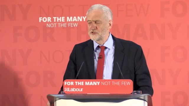 """jeremy corbyn has accused theresa may of """"subservience"""" to us president donald trump over her failure to sign a statement on the paris agreement. - paris agreement stock videos & royalty-free footage"""