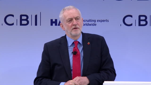 Jeremy Corbyn saying anybody who uses tax havens should apologise and realise that public sector services 'lose out'