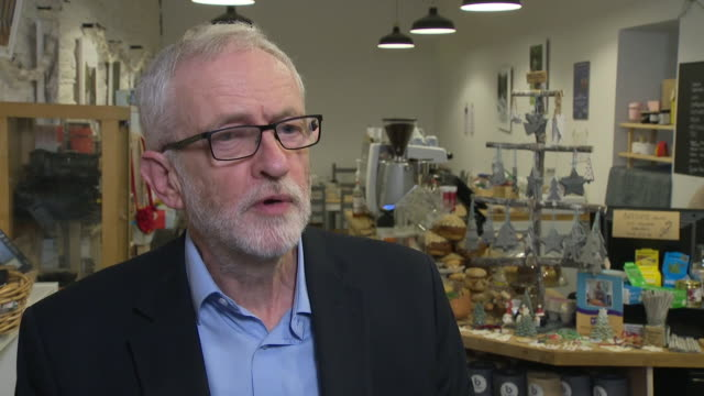 jeremy corbyn saying boris johnson has answers to give which he refuses to do in regards to russian interference in uk elections - russia stock videos & royalty-free footage