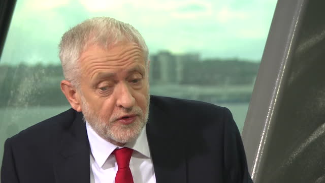 Jeremy Corbyn saying he is 'not a supporter of Black September' in response to his wreathlaying in Tunisia but he believes 'we should always...