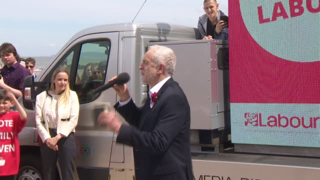 jeremy corbyn saying we are people coming together with a view a vision and a dream of the kind of world we can create one of social justice and... - social justice stock videos & royalty-free footage