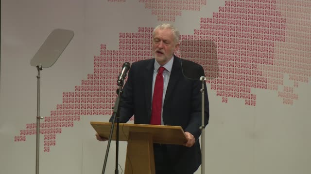 Jeremy Corbyn speech to South West conference Jeremy Corbyn MP speech SOT re in work poverty / food banks / Brexit