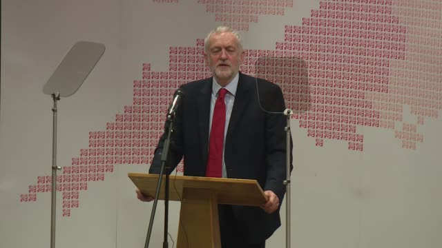 Jeremy Corbyn speech to South West conference Jeremy Corbyn MP speech SOT re environmental and agricultural regulations Jeremy Corbyn MP interview...