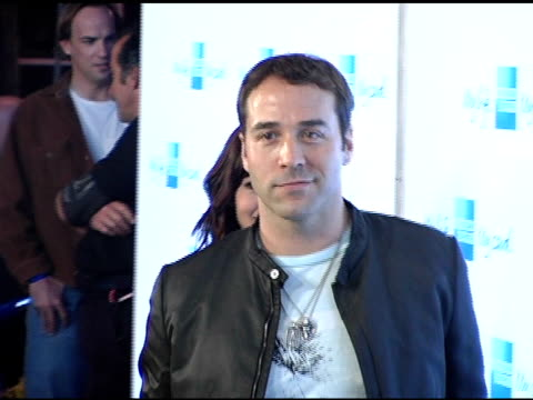 jeremy piven at the american express jam sessions with kid rock at house of blues on sunset boulevard in los angeles, california on february 10, 2005. - kid rock stock videos & royalty-free footage