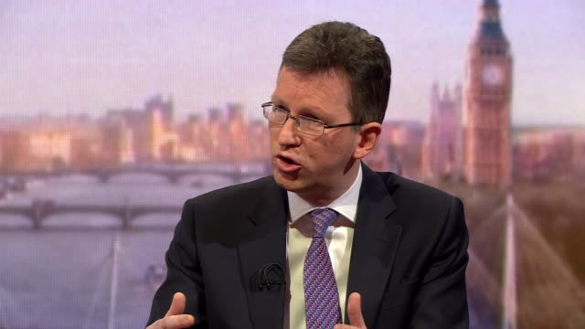 Jeremy Wright saying he expects the BBC to have budgeted accordingly to provide its license fee concession to over75's and continue to make...