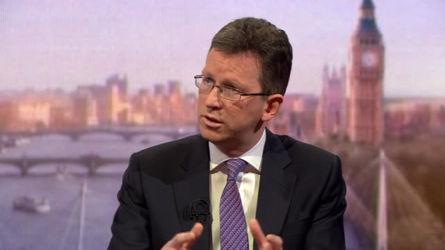 Jeremy Wright saying technology companies will face 'meaningful sanctions' if they don't comply with regulations put in place to prevent harmful...