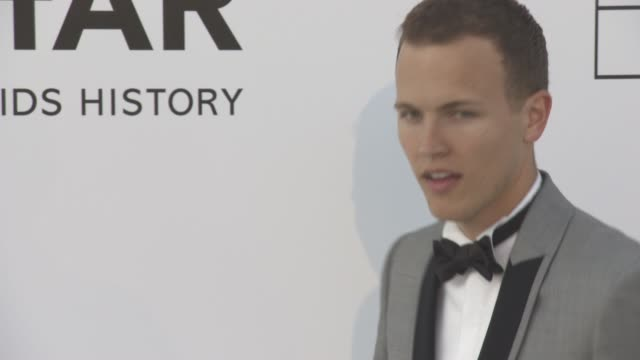 Jerome Jarre at amfAR's 23rd Cinema Against AIDS Gala Arrivals at Hotel du CapEdenRoc on May 19 2016 in Cap d'Antibes France