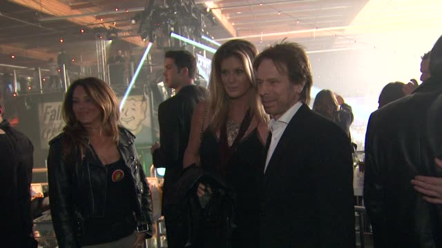 Jerry Bruckheimer at Fallout 4 Video Game Launch Event on November 05 2015 in Los Angeles California