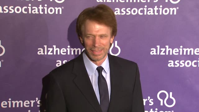Jerry Bruckheimer at the 19th Annual 'A Night At Sardi's' Benefitting The Alzheimer's Association at Beverly Hills CA