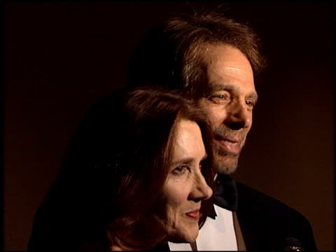 Jerry Bruckheimer at the 2000 Producers Guild of America Awards at Century Plaza in Century City California on March 3 2000