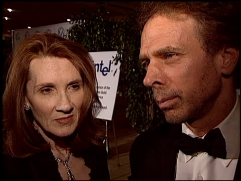 Jerry Bruckheimer at the 2004 Producers Guild of America Awards at the Century Plaza Hotel in Century City California on January 17 2004