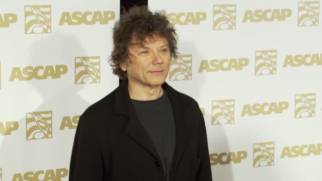 vidéos et rushes de jerry harrison at the ascap pop music awards at the kodak theatre in hollywood, california on april 18, 2007. - ascap