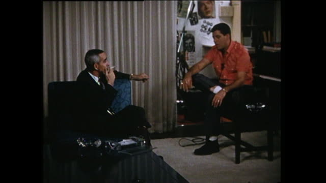 Jerry Lewis Talking about sound technology p5