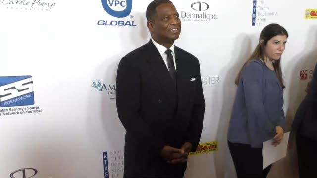 jerry royster at the 17th annual harold and carole pump foundation gala at the beverly hilton hotel on august 11, 2017 in beverly hills, california. - the beverly hilton hotel stock videos & royalty-free footage