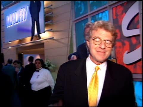 jerry springer at the natpe convention on january 20 1998 - natpe convention bildbanksvideor och videomaterial från bakom kulisserna