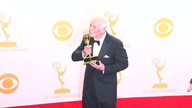 Jerry Weintraub at 65th Annual Primetime Emmy Awards Photo Room Jerry Weintraub at 65th Annual Primetime Emmy at Nokia Theatre LA Live on September...