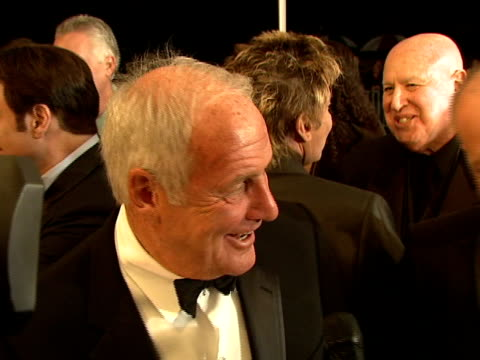 Jerry Weintraub at the 2008 Palm Springs International Film Festival Hosts StarStudded Awards Gala Presented By Cartier Red Carpet Arrivals at Palm...