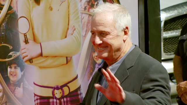 Jerry Weintraub at the 'Nancy Drew' Premiere at Grauman's Chinese Theatre in Hollywood California on June 10 2007