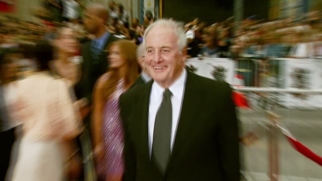 Jerry Weintraub at the 'Ocean's Thirteen' North American Premiere at Grauman's Chinese Theatre in Hollywood California on June 5 2007