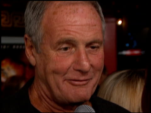 Jerry Weintraub at the 'Soldier' Premiere at Grauman's Chinese Theatre in Hollywood California on October 21 1998