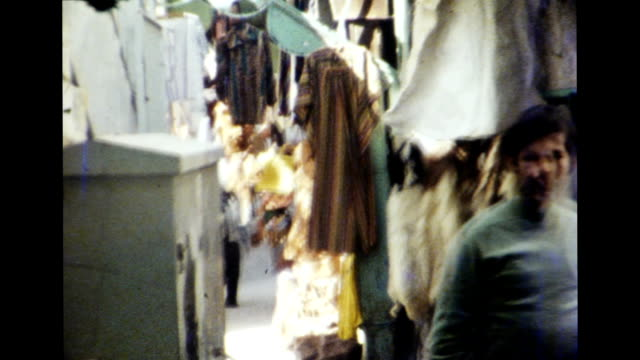 stockvideo's en b-roll-footage met jerusalem 1977 - 1977