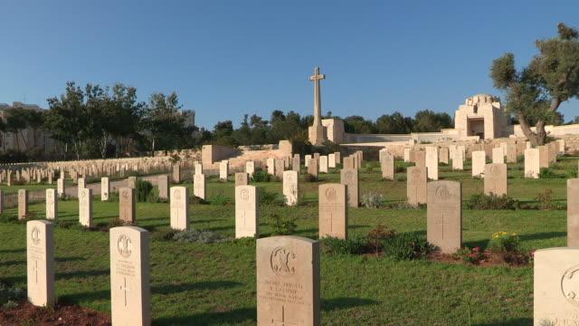 Jerusalem British War Cemetery 1
